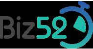 주52 시간 전문 근태관리 솔루션 Biz52
